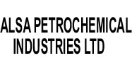 ALSA PETROCHEMICAL INDUSTRIES LTD